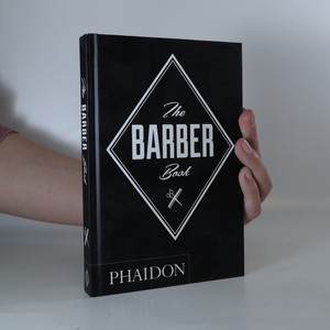 náhled knihy - The barber book