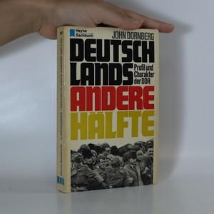 náhled knihy - Deutschlands andere Hälfte