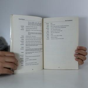 antikvární kniha Ecce Constantia!, 1990