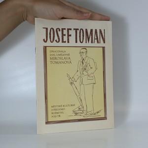 náhled knihy - Josef Toman