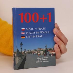 náhled knihy - 100 + 1. Místo v Praze