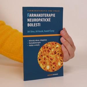 náhled knihy - Farmakoterapie neuropatické bolesti