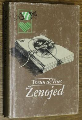 náhled knihy - Ženojed