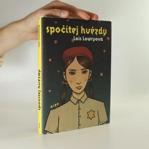 náhled knihy - Spočítej hvězdy