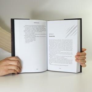 antikvární kniha Šelma, 2018