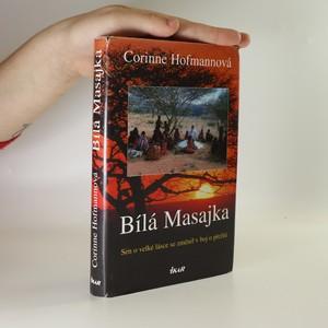 náhled knihy - Bílá Masajka