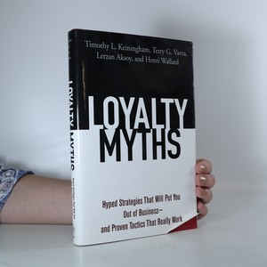 náhled knihy - Loyalty Myths