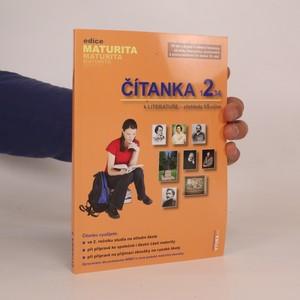 náhled knihy - Čítanka 2. K Literatuře - přehledu SŠ učiva