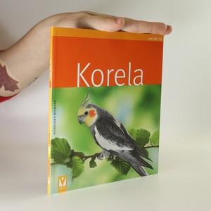 náhled knihy - Korela