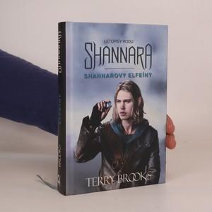 náhled knihy - Shannarovy elfeíny
