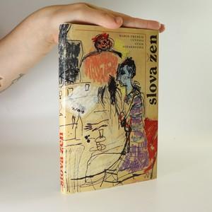 náhled knihy - Slova žen.