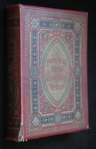 náhled knihy - Poutnická hůl římsko-katolického křesťana : kniha poučení, povzbuzení a modliteb pro domácnost