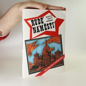 náhled knihy - Rudé náměstí