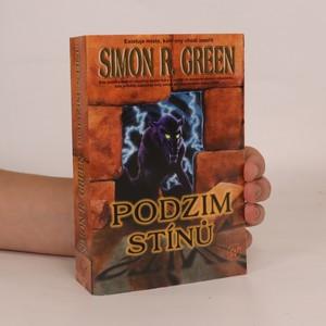 náhled knihy - Podzim Stínů