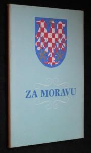 náhled knihy - Za Moravu