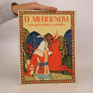 náhled knihy - O Mergenovi. Nanajská lidová pohádka