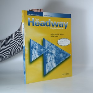 náhled knihy - New Headway English Course. Pre-Intermediate. Teacher's Book.