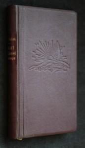 náhled knihy - Rukojeť křesťanské sociologie