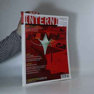 náhled knihy - Interni. The Magazine of Interiors and Contemporary Design. 5/2010