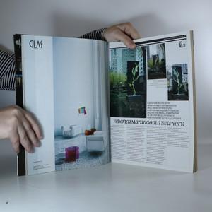antikvární kniha Interni. The Magazine of Interiors and Contemporary Design. 5/2010, 2010