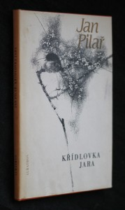 náhled knihy - Křídlovka jara