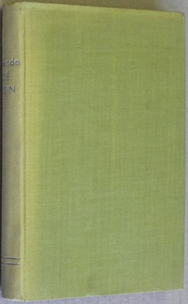 náhled knihy - Lidé hlubin : román