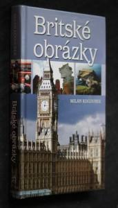náhled knihy - Britské obrázky, aneb, Album z Albionu