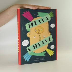 náhled knihy - Hlava v hlavě