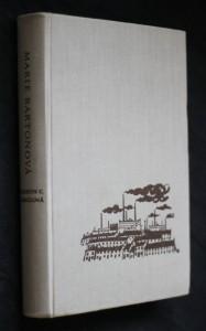 náhled knihy - Marie Bartonová : příběh z manchesterského života