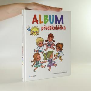 náhled knihy - Album předškoláčka