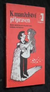 náhled knihy - K manželství připraven