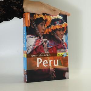 náhled knihy - Peru (včetně CD)