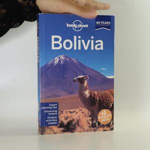 náhled knihy - Bolivia