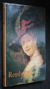náhled knihy - Rembrandt : Souborné malířské dílo
