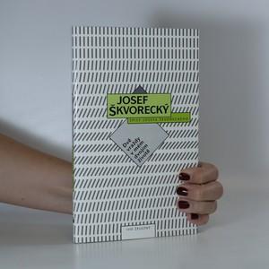 náhled knihy - Dvě vraždy v mém dvojím životě