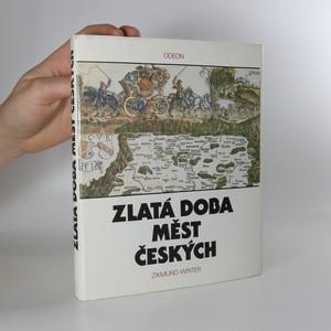 náhled knihy - Zlatá doba měst českých