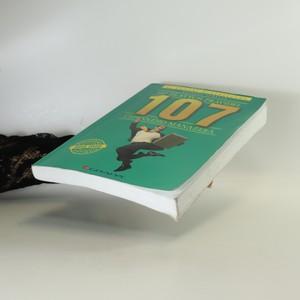 antikvární kniha 107 zlatých pravidel úspěšného manažera, 2012