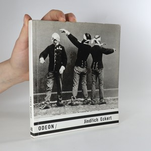 náhled knihy - Jindřich Eckert