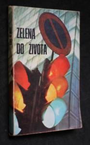 náhled knihy - Zelená do život