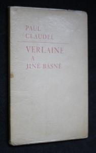 náhled knihy - Verlaine a jiné básně