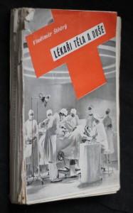 náhled knihy - Lékaři těla a duše