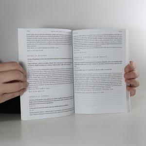 antikvární kniha Společné čtení na každý den 2013. Úvahy nad biblickými texty., 2013