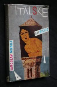 náhled knihy - Italské capriccio