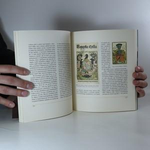 antikvární kniha Ve znamení nové doby. První dvě století tištěné knihy v Čechách, 2000