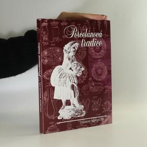 náhled knihy - Porcelánová tradice
