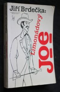 náhled knihy - Limonádový Joe