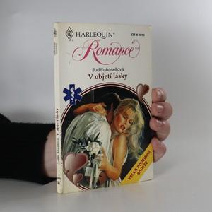 náhled knihy - V objetí lásky