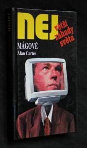 náhled knihy - Mágové