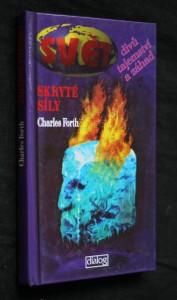 náhled knihy - Skryté síly