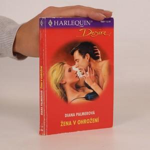 náhled knihy - Žena v ohrožení